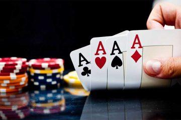 poker game in Israel