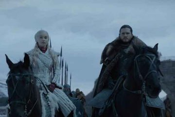 ay Per Head News: Bettors Win Big Thanks to Game of Thrones Leak