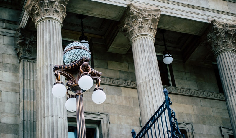 Washington DC Judge Okays Sports Betting Through Intralot