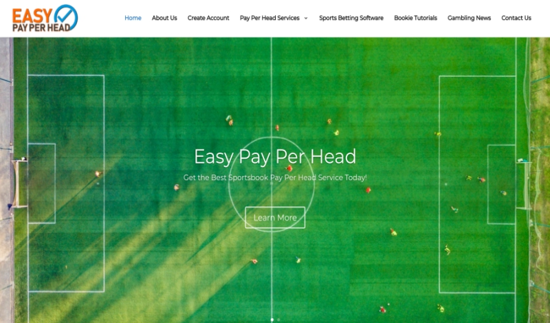 EasyPayPerHead.com Pay Per Head Review