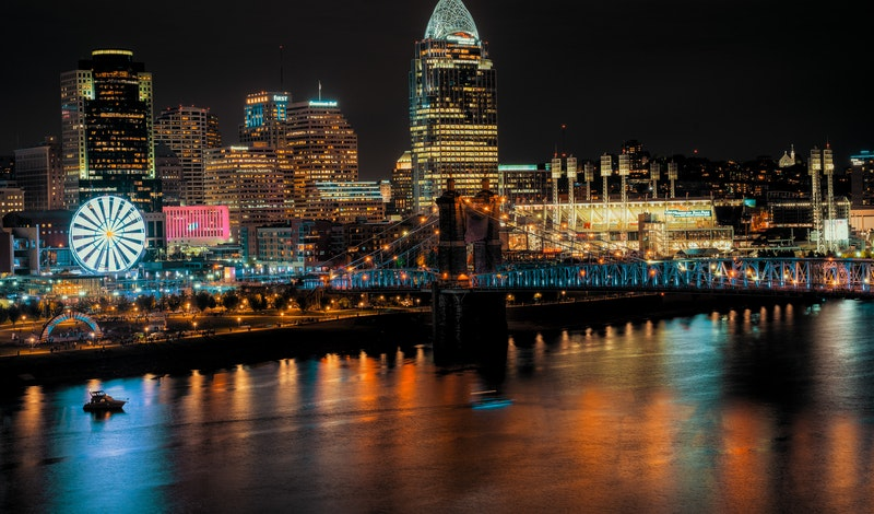 Plans for Sports Betting in Ohio in 2021