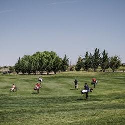 Golf Gains Popularity in 2020