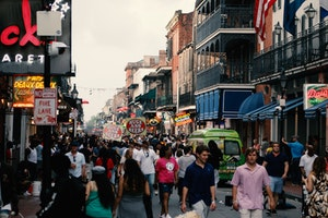Louisiana Sportsbook Bill Passes House Vote
